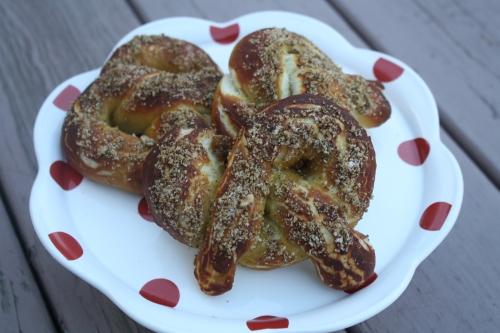 dukkah-pretzels