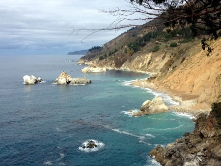 good Big Sur