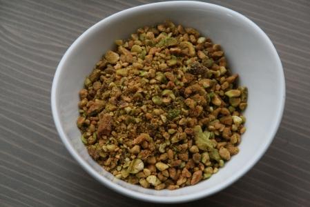 Good pistachio
