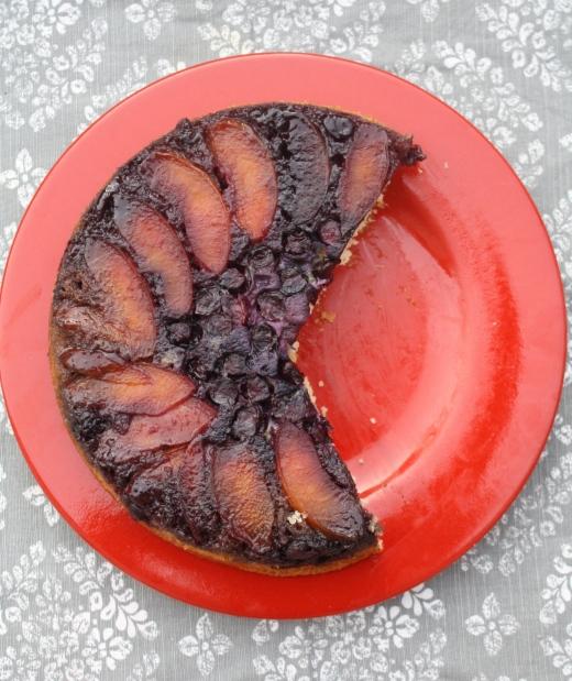 nectarine-blueberry-cake-3