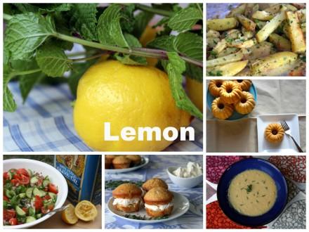 Inspiring Lemon